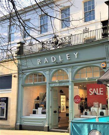 Thumbnail Retail premises to let in 27 Promenade, Cheltenham