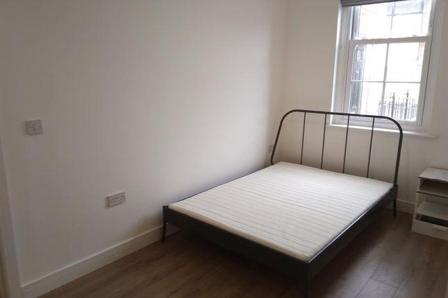 Bedroom of Cheriton Road, Folkestone, Kent CT19