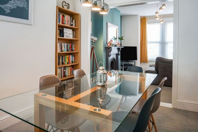 Dining Room of Oxford Avenue, Plymouth PL3