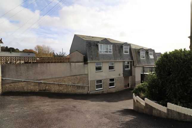 Thumbnail Barn conversion to rent in Pound Street, Liskeard