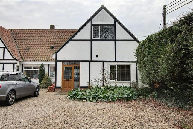 3 bed end terrace house to rent in 62 Salhouse Road, Rackheath, Norwich NR13