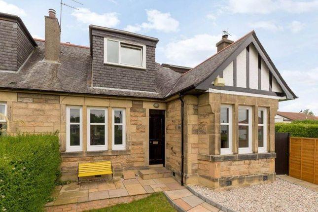 Thumbnail Semi-detached house to rent in Seaforth Drive, Blackhall, Edinburgh