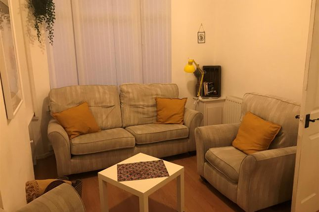 Thumbnail Terraced house to rent in Oxton Street, Walton, Liverpool