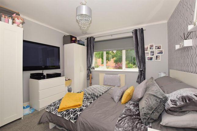 Bedroom 2 of Lower Barn Road, Purley, Surrey CR8