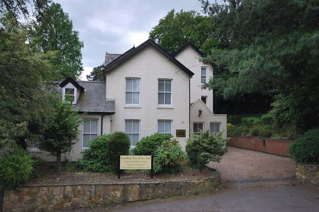 Office to let in Dale House, Stoney Hollow, Lutterworth, Leicestershire