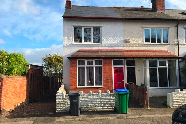Thumbnail Terraced house to rent in Galton Road, Bearwood, Smethwick