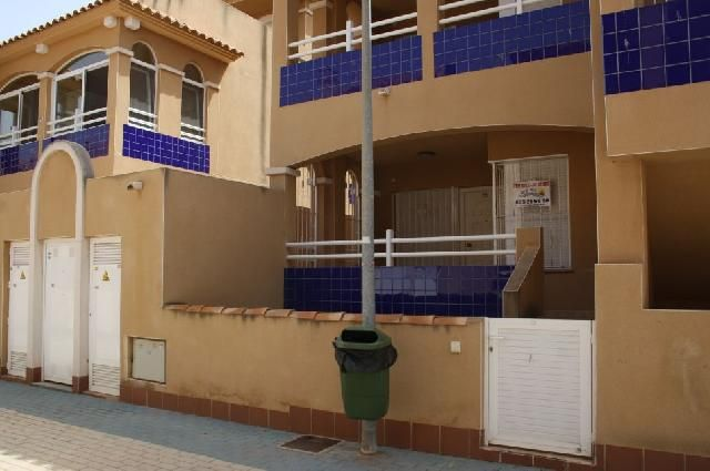 Apartments For Sale In La Union Spain