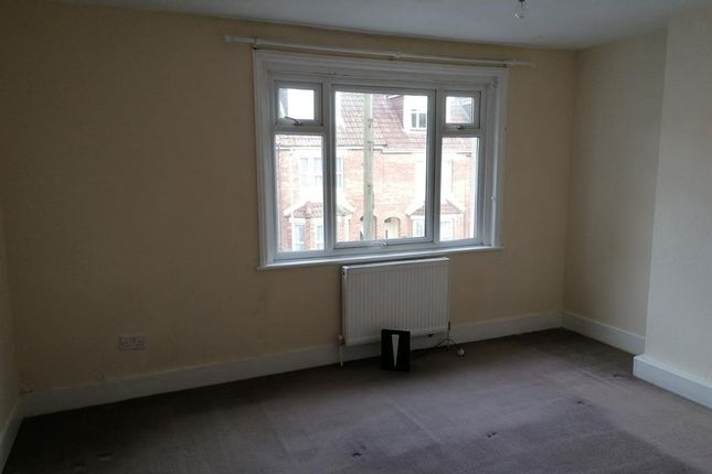 Bedroom of Garden Road, Folkestone, Kent CT19