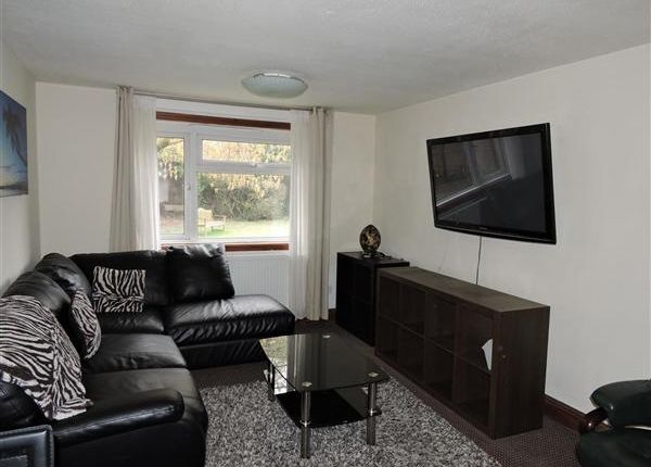 Thumbnail Flat to rent in Gullet Wood Road, Watford