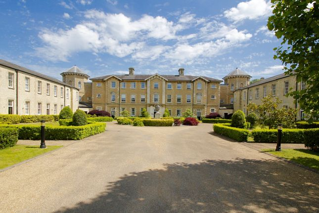Thumbnail Flat for sale in St. George's Manor, Littlemore