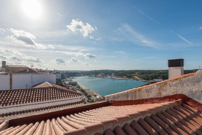 Thumbnail Town house for sale in Mercadal, Mercadal, Es, Menorca, Balearic Islands, Spain
