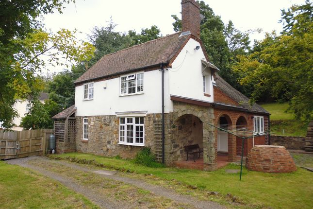 Thumbnail Detached house for sale in The Rock, Telford