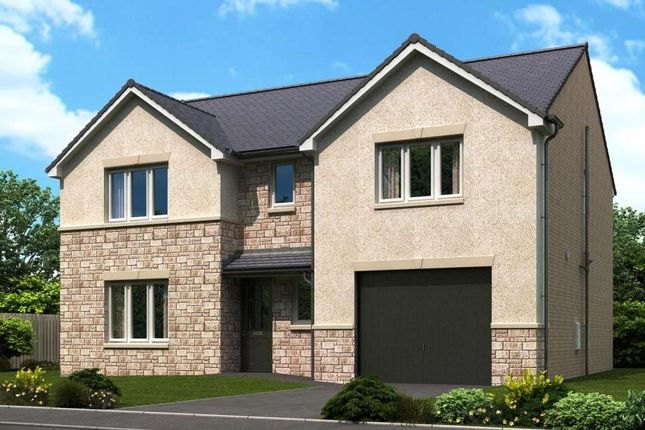 "Thumbnail Detached house for sale in ""The Wallace 2 - Plot 131"" at Slateford Road, Bishopton"