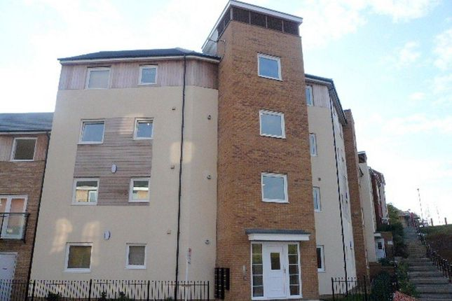 1 bed flat to rent in Brickstead Road, Hampton Centre, Peterborough
