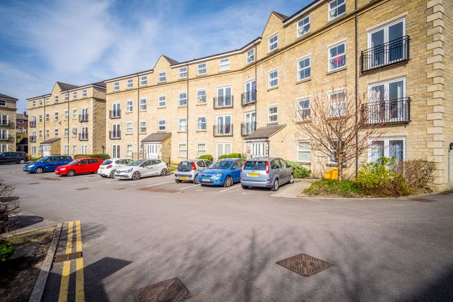 Thumbnail Flat for sale in Winding Rise, Bailiff Bridge, Brighouse