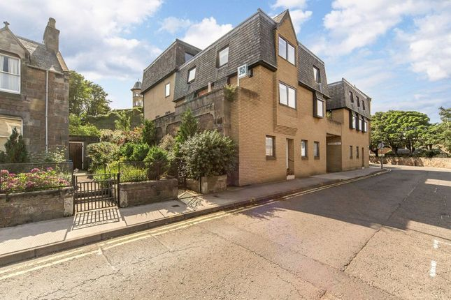 Thumbnail Flat for sale in 6 Westgate Court, Westgate, North Berwick