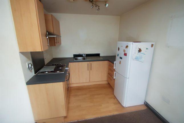 Kitchen of Federation Road, Burslem, Stoke-On-Trent ST6