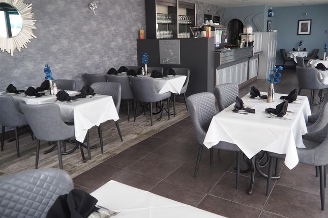 Thumbnail Restaurant/cafe for sale in Restaurants DN15, North Lincolnshire
