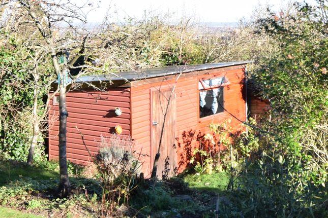 Outbuilding of Den Hill, Eastbourne BN20