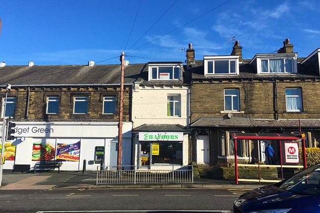 Thumbnail Office for sale in Beckside Road, Bradford