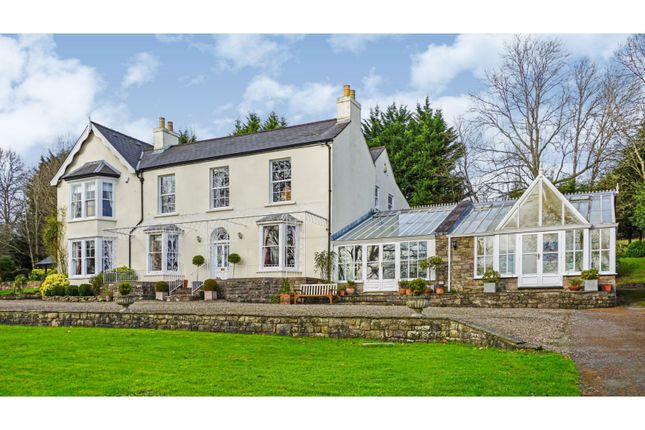 Thumbnail Country house for sale in Brockweir Common, Chepstow