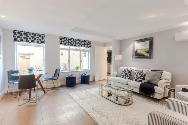 3 bed maisonette for sale in Sussex Place, London W2