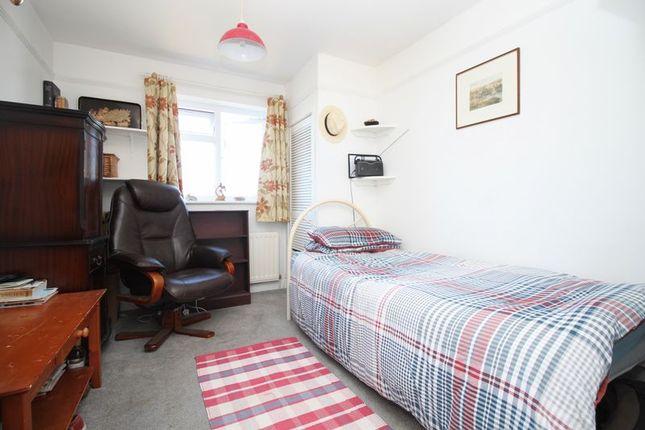 Bedroom of Doncaster Road, Eastleigh SO50