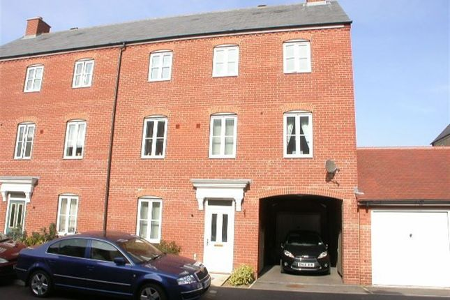 Thumbnail Property to rent in Flavius Way, Colchester