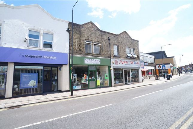 Thumbnail Flat to rent in Sidcup High Street, Sidcup