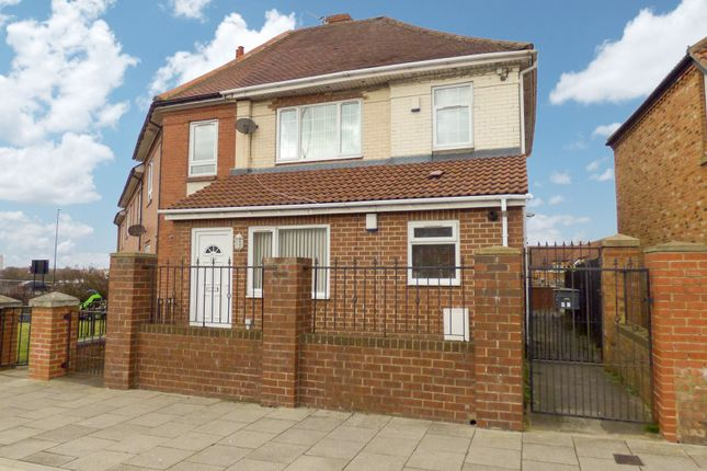 Thumbnail Flat for sale in Ponteland Road, Cowgate, Newcastle Upon Tyne