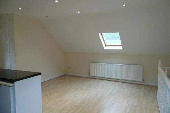 Thumbnail Flat to rent in Aberfan Road, Aberfan, Merthyr Tydfil