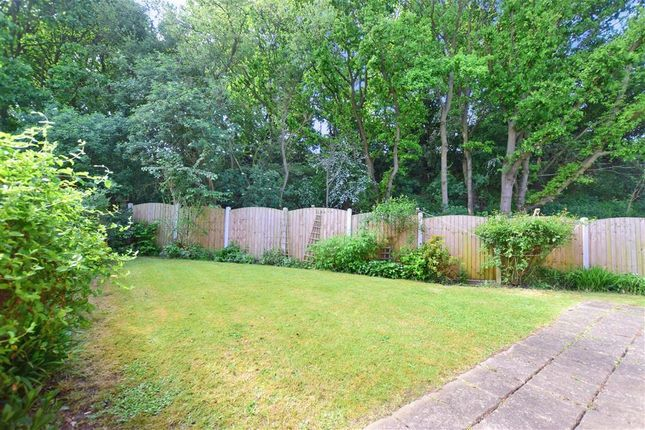 Thumbnail End terrace house for sale in Langley Place, Billericay, Essex