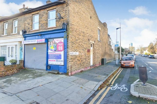 Thumbnail Detached house for sale in Water Lane, London