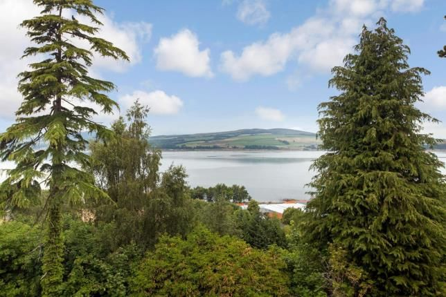 Outlooks of Silver Birch Wynd, Port Glasgow, Inverclyde PA14