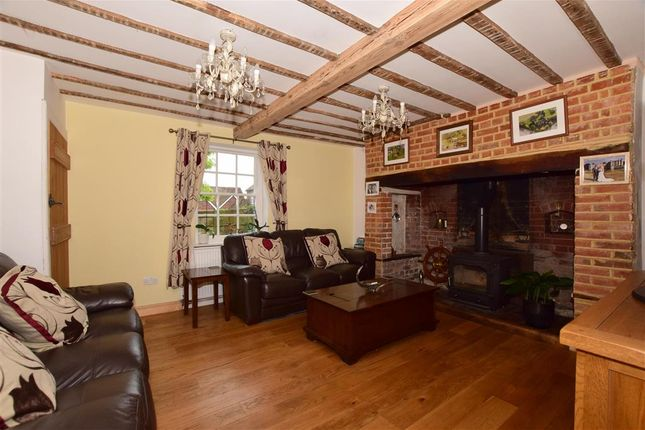 Lounge of Plough Wents Road, Sutton Valence, Maidstone, Kent ME17