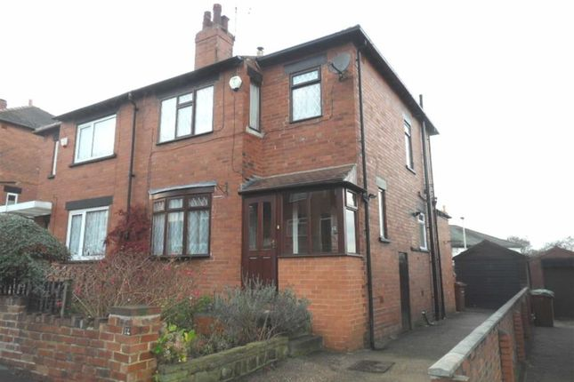 3 bed semi-detached house to rent in Halliday Avenue, Armley, Leeds