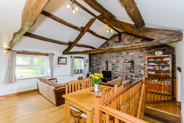 Thumbnail Barn conversion for sale in The Barn, Gamblesby, Penrith