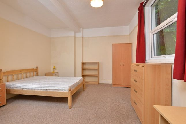 Thumbnail Flat to rent in Windsor House, St David's Hill, Exeter