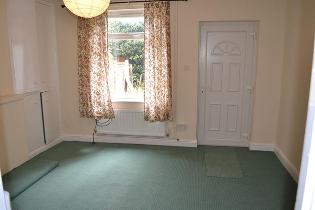Thumbnail Terraced house to rent in Nags Head Passage, Sleaford
