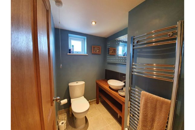 Shower Room of Forest Drive, Broughton, Chester CH4