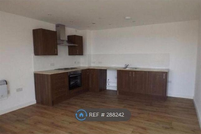 Thumbnail Flat to rent in St Crispins Court, Mansfield