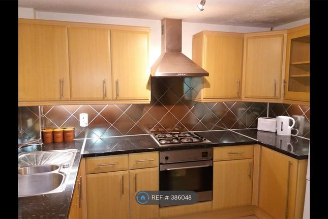 Thumbnail Flat to rent in Thorneloe Road, Worcester