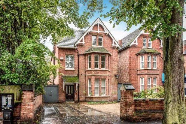 1 bed flat to rent in 4 Lansdowne Road, Bedford MK40