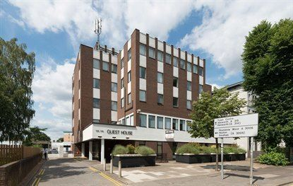 Thumbnail Office to let in Quest House, Staines Road, Hounslow