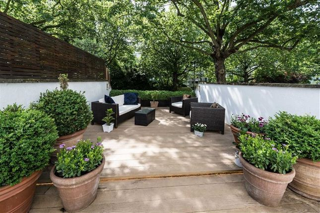 Thumbnail Flat for sale in Holland Park Terrace, Portland Road, London