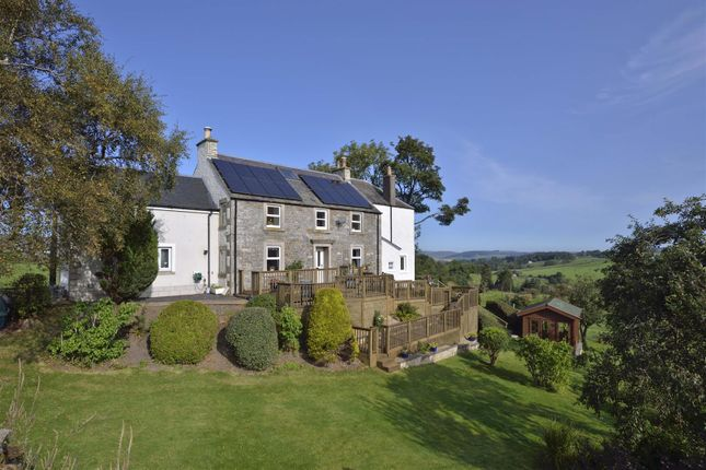 Thumbnail Detached house for sale in Briarbank, Ladylands, Selkirk