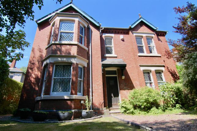Thumbnail Detached house for sale in Central Avenue, Coventry
