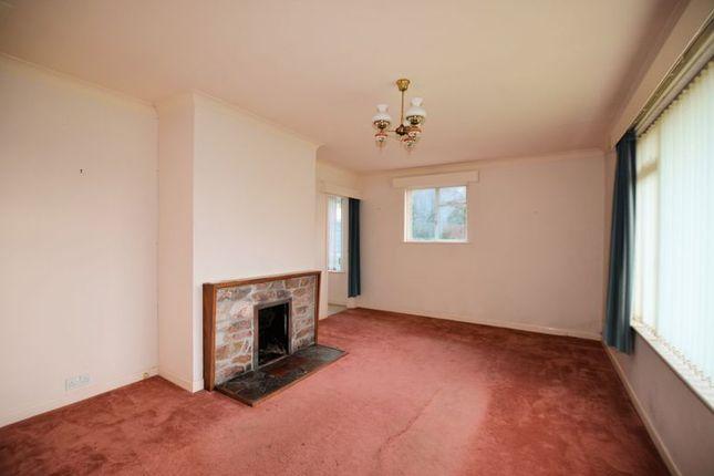 Lounge of Moorland Court, Yelverton PL20