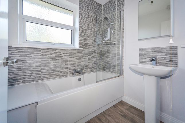 Shower Room of Edmonton Road, Bexhill-On-Sea TN39