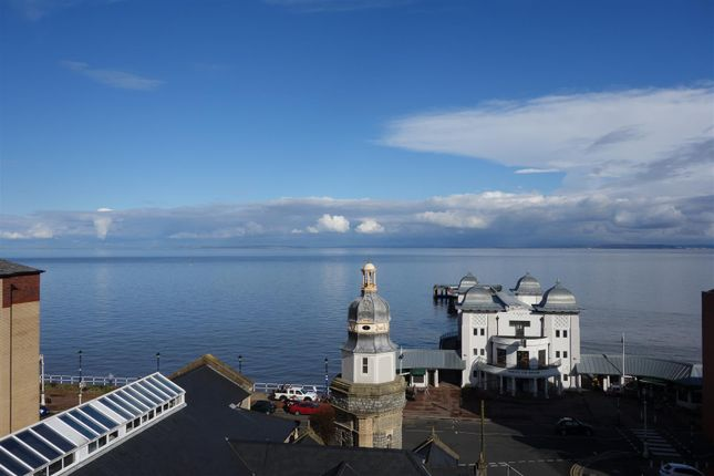 Thumbnail Flat for sale in Balmoral Quays, Penarth